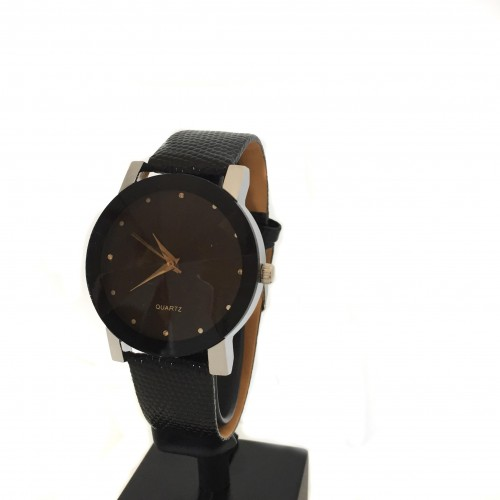 Orologio Black Night