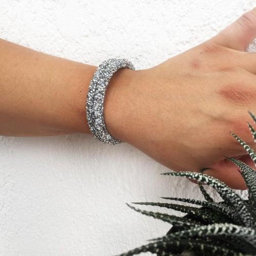 Bracciale Superior Silver