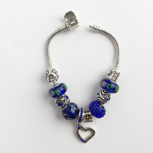 Bracciale Blue Diamond