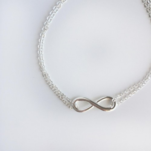 Bracciale Infinity